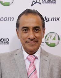 Mtro. Gabriel Sosa Plata