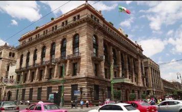 Banco México sube tasa
